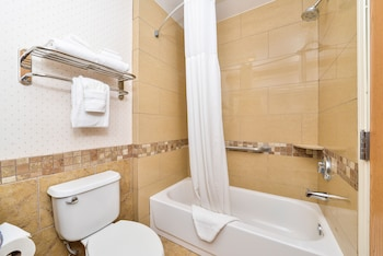 Comfort Inn & Suites Durango - Bathroom  - #0