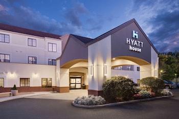 波士頓/沃爾瑟姆凱悅飯店 HYATT house Boston/Waltham