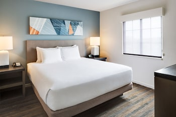 Hotel - HYATT house Boston/Waltham