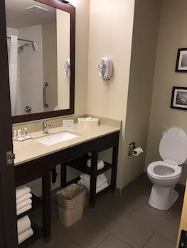 Comfort Inn Collinsville - Bathroom  - #0
