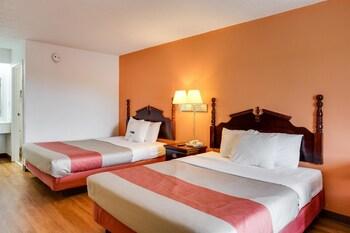 Standard Room, 2 Queen Beds, Non Smoking
