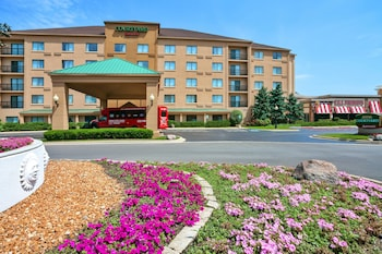 Hotel - Courtyard by Marriott Chicago Midway Airport