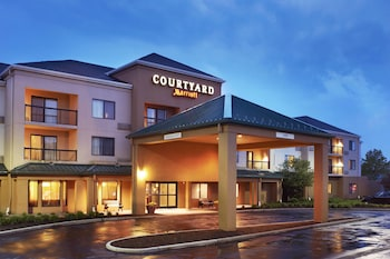 Hotel - Courtyard by Marriott Cleveland Airport North