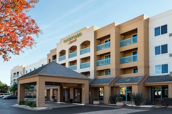 Hotel - Courtyard by Marriott Pleasant Hill