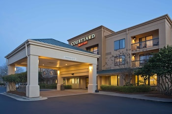 Hotel - Courtyard by Marriott Gulf Shores Craft Farms