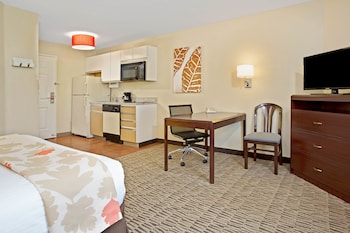 Hotel - Hawthorn Suites by Wyndham Cincinnati Blue Ash