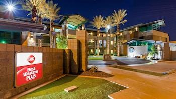 貝斯特韋斯特普拉斯桑戴爾飯店 Best Western Plus Sundial