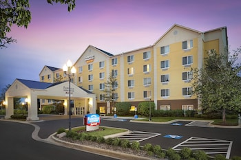Hotel - Fairfield Inn and Suites by Marriott Chicago Midway Airport