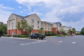 Hotel - Fairfield Inn & Suites by Marriott Gulfport