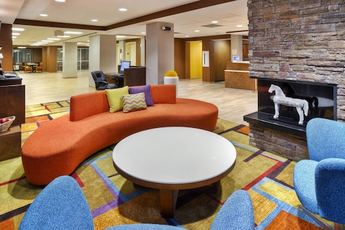 . Fairfield Inn by Marriott Owensboro