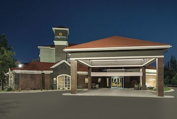 Hotel - La Quinta Inn & Suites by Wyndham Orem University Parkway