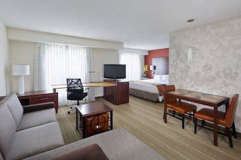Hotel - Residence Inn Houston The Woodlands / Lake Front Circle
