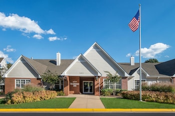Hotel - Residence Inn By Marriott Fair Lakes Fairfax