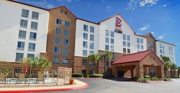 聖安東尼奧市中心河岸步道紅屋頂普拉斯飯店 Red Roof Inn PLUS+ San Antonio Downtown - Riverwalk
