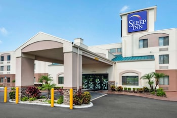 Hotel - Sleep Inn Wesley Chapel - Tampa North
