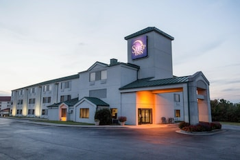 Hotel - Sleep Inn Douglasville
