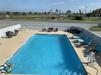 德克薩斯洛克港溫德姆戴斯飯店 Days Inn by Wyndham Rockport Texas