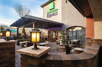 普萊斯考特捷假日飯店 Holiday Inn Express Prescott, an IHG Hotel