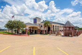 Hotel - Motel 6 Brenham,TX