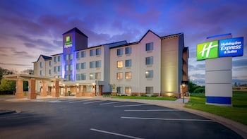 Hotel - Holiday Inn Express Minneapolis/Coon Rapids/Blaine