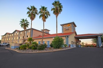 Hotel - Vagabond Inn Executive - Green Valley