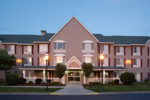 . Country Inn & Suites by Radisson, Greeley, CO