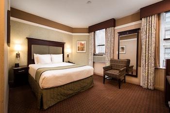 Hotel - NYCASA 46 Hotel