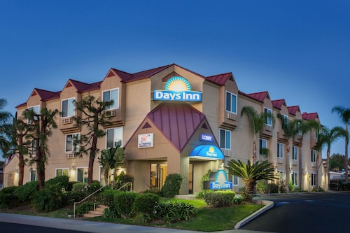 Days Inn by Wyndham Carlsbad, San Diego