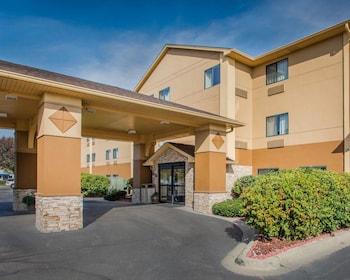 Hotel - Comfort Inn Joliet West I-80