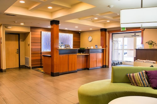 Fairfield Inn by Marriott St. George, Washington