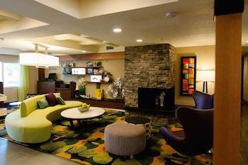 聖喬治萬豪費爾菲爾德飯店 Fairfield Inn by Marriott St. George