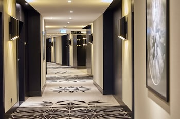 Hilton Tallinn Park - Hallway  - #0
