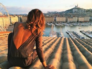 Hֳ´tel la Rֳ©sidence du Vieux-Port trip planner