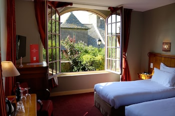 Double or Twin Room, Garden View (Annex or Main Building)