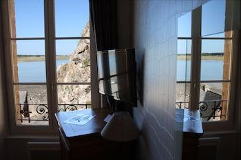 Hotel - La Mère Poulard