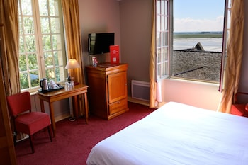 Triple Room, Bay View (Annex or Main Building)
