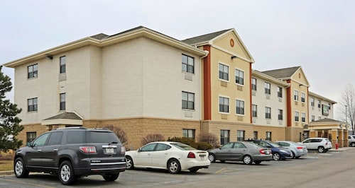 . Extended Stay America Milwaukee - Wauwatosa