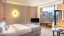Executive Double Or Twin Room (castle View And Terrace )