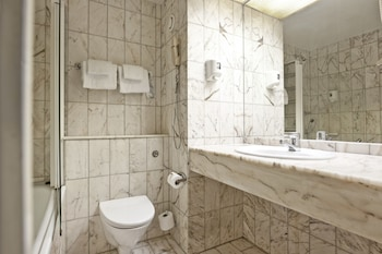 クオリティ ホテル オラブスガード