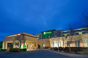 Hotel - Holiday Inn Budd Lake - Rockaway Area