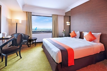 Hotel - Jakarta Airport Hotel Managed by Topotels