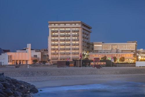 . Praiagolfe Hotel