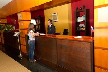 ゴールデン チューリップ カラムロ ホテル & スパ