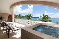 Curtain Bluff Resort - All Inclusive