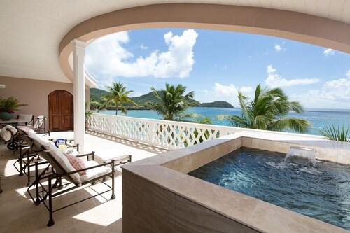 Curtain Bluff Resort - All Inclusive,