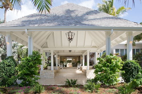 . Curtain Bluff Resort - All Inclusive