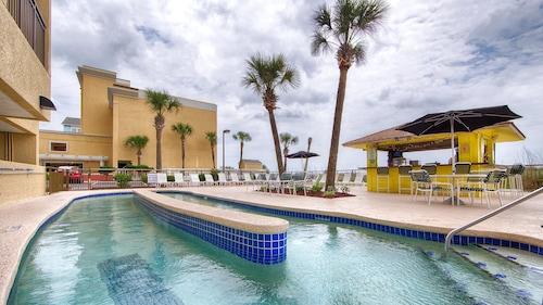 Best Western Ocean Sands Beach Resort, Horry