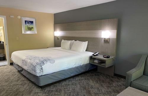 . Best Western Apalach Inn