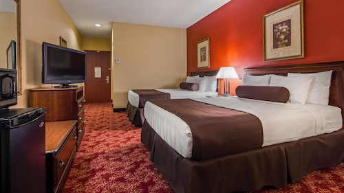 Best Western Fort Lauderdale Airport/Cruise Port, Broward