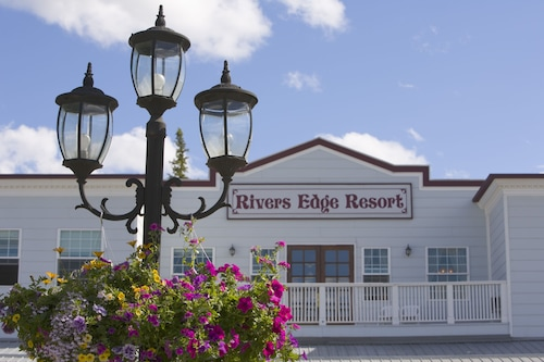 Rivers Edge Resort, Fairbanks North Star